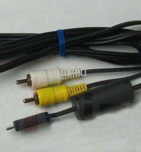 AV кабель для Sony Cyber-shot