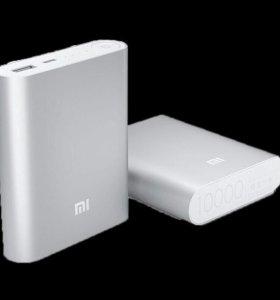 Переносной аккумулятор Xiaomi Mi 10000mAh