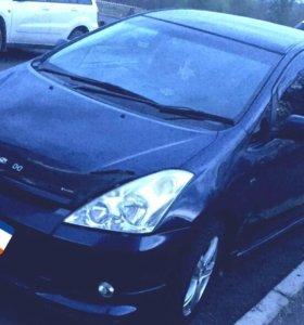 Продам Тойоту Виш 2003 года
