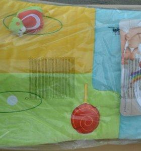 Игровой коврик Cam новый в упаковке