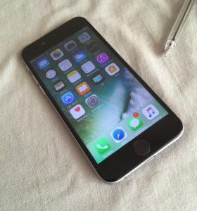 IPhone 6 16gb Spase Grey