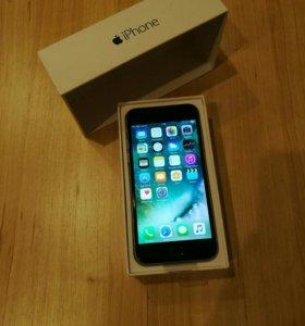 Iphone 6 (Новый в упаковке)