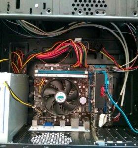 Системный блок Nvidia GT630 2GB