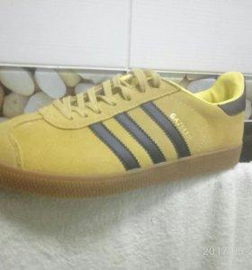 Кеды Adidas GAZELLE