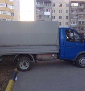 ГАЗель Бизнес 3302