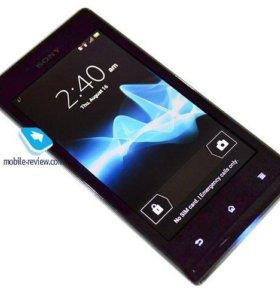 Sony Xperia st26