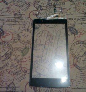 Сенсорный экран Lenovo A2010