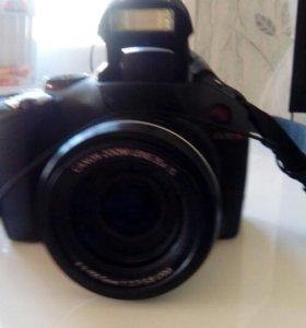 Фотокамера Canon PowerShot SX 30 IS