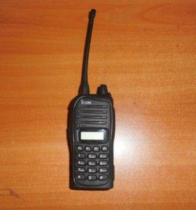 Рация icom-F4026T