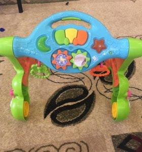 Музыкальная игрушка толлакатор