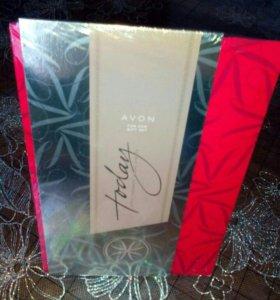 Набор парфюмерный Today