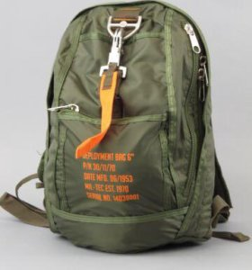 Рюкзак (сумка) Mil-Tec deployment BAG 6