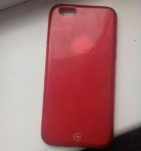 Чехол от iphone 6+