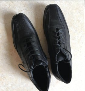 Ботинки новые 41,42,44
