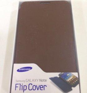Чехол на Samsung Galaxy Note 7000