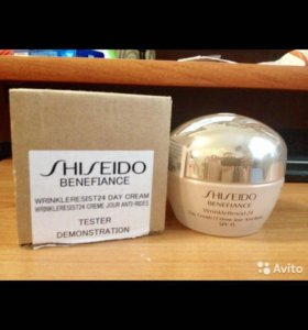 Крем Shiseido benefiance