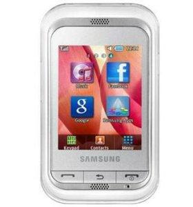 Samsung Champ Mega Cam GT-C3303i