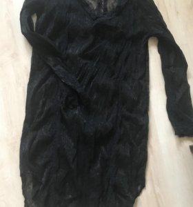 Платье/накидка