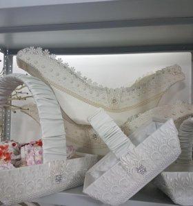 Свадебные корзины на продажу