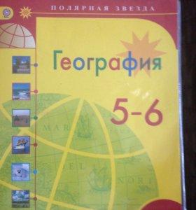 Учебник География 6