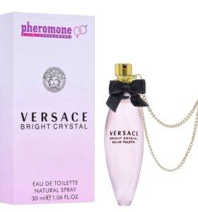 Bright Crystal Versace с феромонами 30 ml.