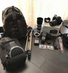Продам фотоаксессуары для Canon