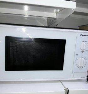 Микроволновка Panasonic и LG