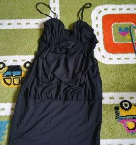 Платье сарафаг