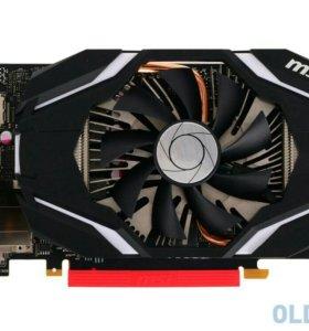 MSi GeForce GTX 1060 6GB