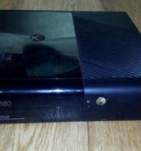 Xbox360 на 500гигабайтов