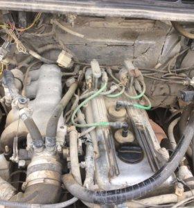 Двигатель газель 405 инжектор