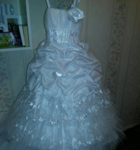 Платье До 128 рост