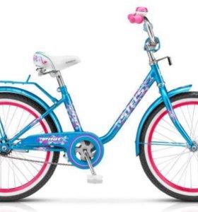 Велосипед Стелс 200