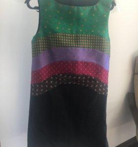 Платье короткое Desigual