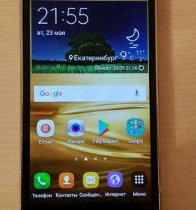 Samsung Galaxy S5 MINI.