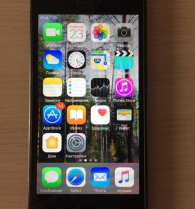 Ipod Touch 6 (32 GB)