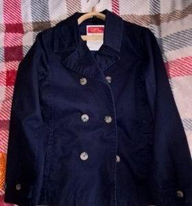 Куртка-пиджак для мальчика