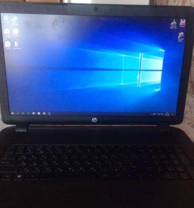 Ноутбук hp 8,00 ГБ