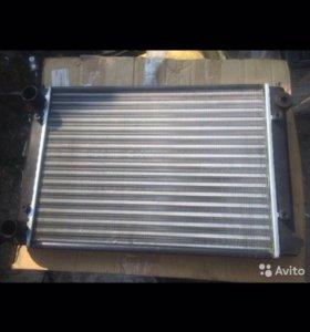 Радиатор Охлаждения для фольксваген пассат б 3