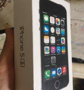 Айфон 5эс