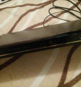 DVD LG DKU863 караоке в хорошем состоянии.