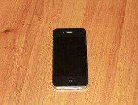 Айфон 4 8 гб