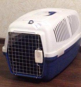 Переноска для собак/кошек