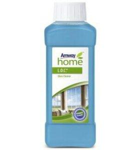 L.O.C.™Жидкость для мытья стекол