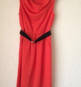 Платье Аcasta
