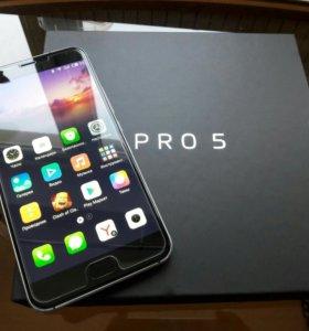Meizu PRO 5 (камера 21Мп + Hi-Fi).