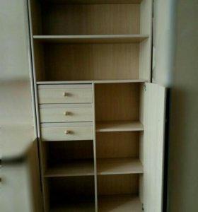 Шкаф для школьника.