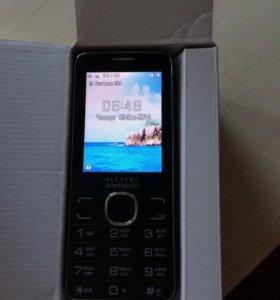 Телефон новый купили
