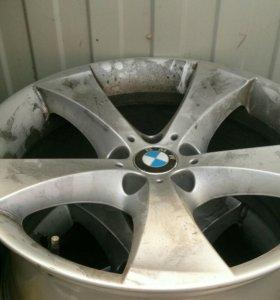 Диски для BMW Х6 Х 5 Е 70 Е 71