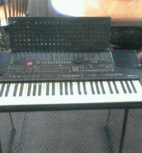 Продам Синтезатор Yamaha PSR 510